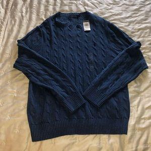 Men's Ralph Lauren Polo Knit Sweater